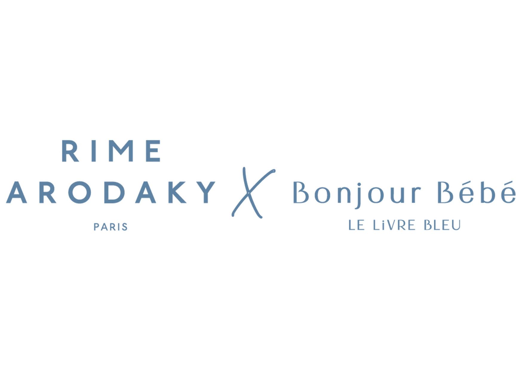 Rime Arodaky X Bonjour Bébé