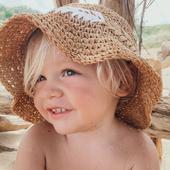 VENDREDI  Bientôt le soleil les vacances les chapeaux la crème solaire.  En attendant, j'adore le vendredi et cette photo va illuminer ma fin de semaine. Des choses prévues pour ce we chez vous?  Photo @mattiecastellano
