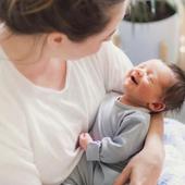 POISSON D'AVRIL!  Avril nous voilà. Des naissances prévues pour ce mois printanier? Prenez soin de vous.  📷: @maddiejooste